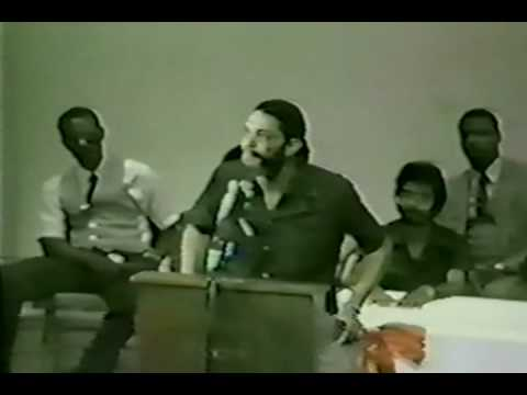 Maurice Bishop: My Undying Admiration