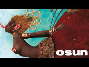 Oshun Song – BlackNotes Libation