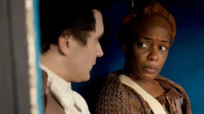 """The Book of Negroes 1x02 """"Episode 2"""""""