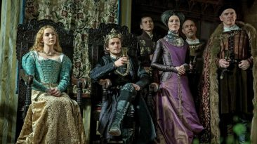 """The White Princess 1x02 """"Hearts and Minds"""""""