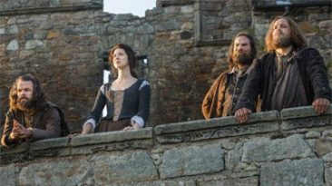 """Outlander 1x16 """"To Ransom a Man's Soul"""""""