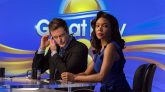 """Being Mary Jane 4x10 """"Getting It"""""""