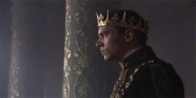 """The Tudors 1x01 """"In Cold Blood"""""""